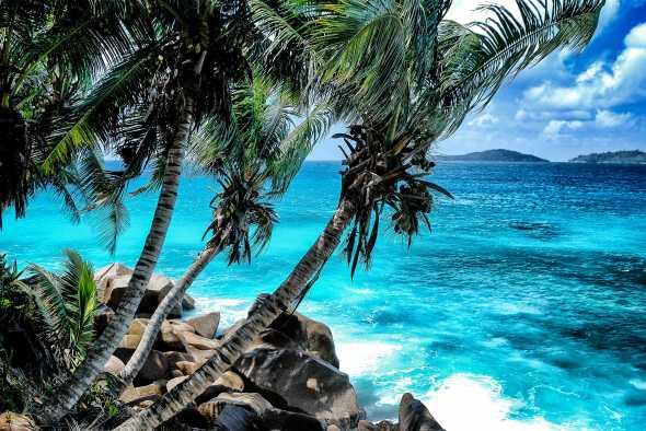 L'Ocean - La Digue, Seychelles